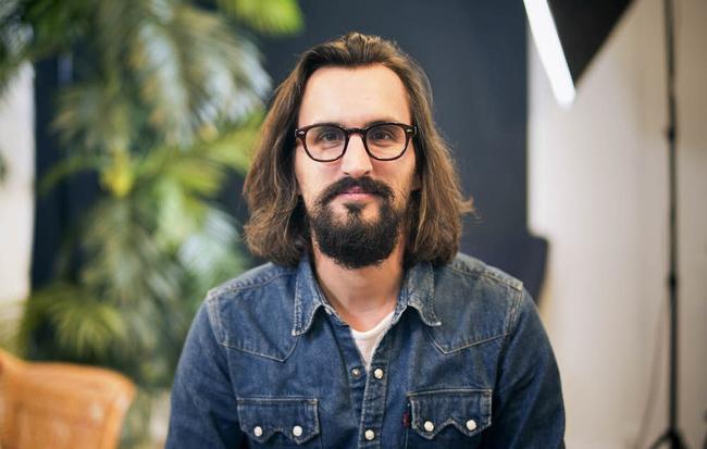 Rencontrez Jérémy, Co-Founder
