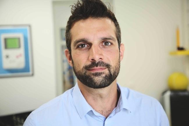Rencontrez Jeremy, Chef de produit
