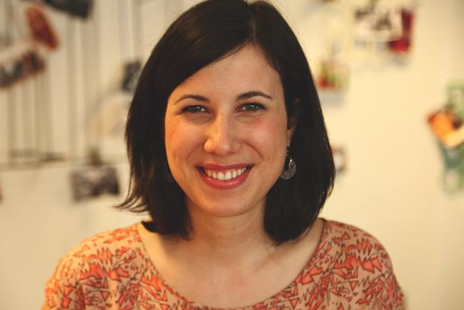 Rencontrez Véra, Co fondatrice Responsable produit & du recrutement des artistes